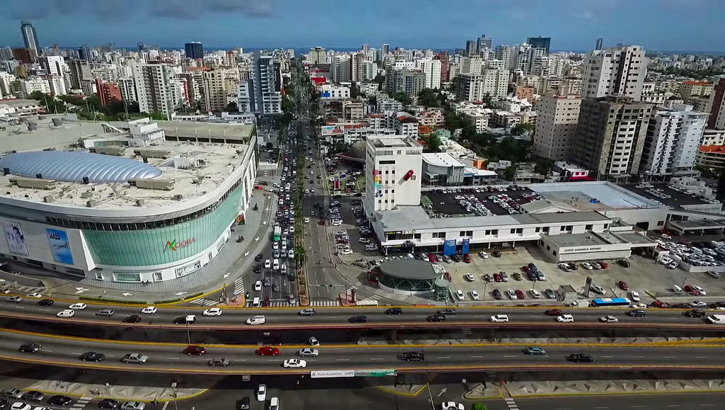Santo Domingo 20889737181_4b89afac7f_b