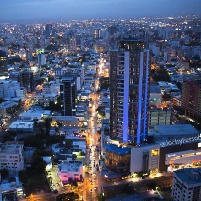 Santo Domingo 926263_731267106922154_1494044073_n