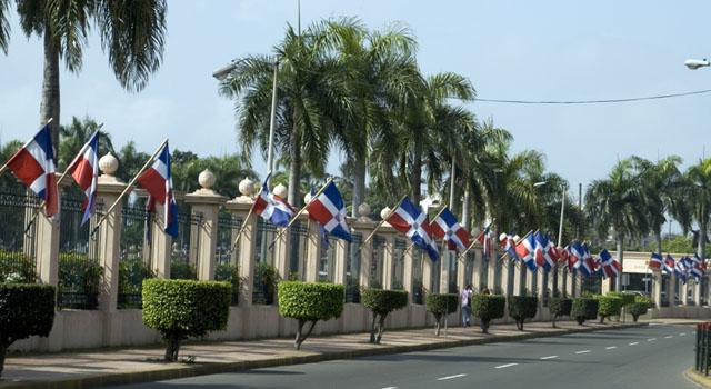 santo-domingo-flag-street
