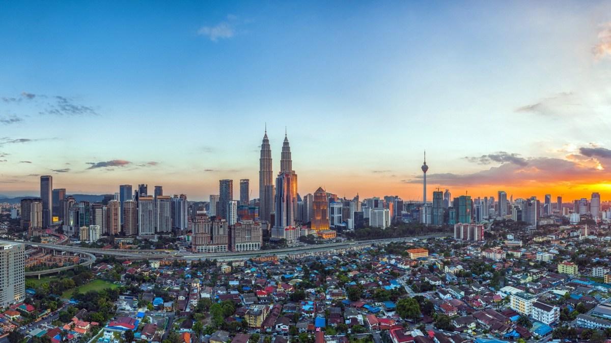 Kuala-Lumpur-Wallpaper
