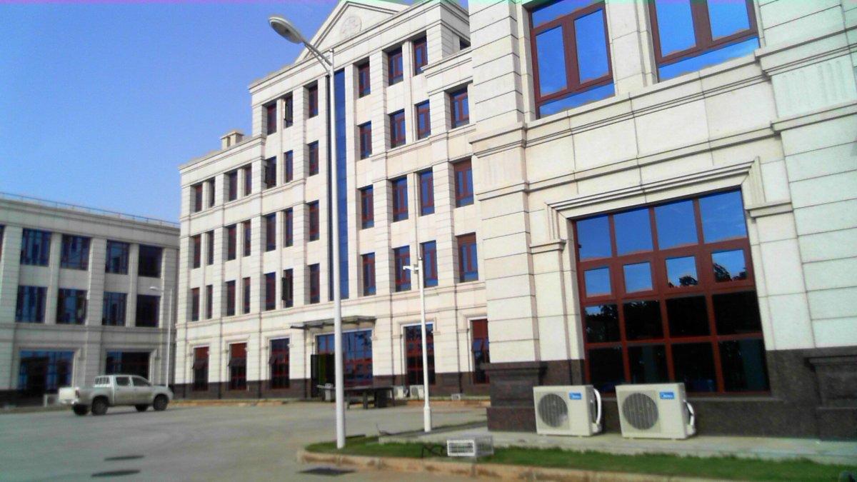 Luanda edificio-1