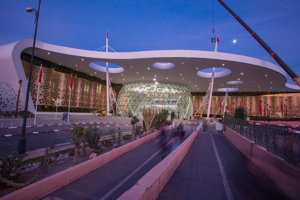Tvitec Marrakech Airport (7)