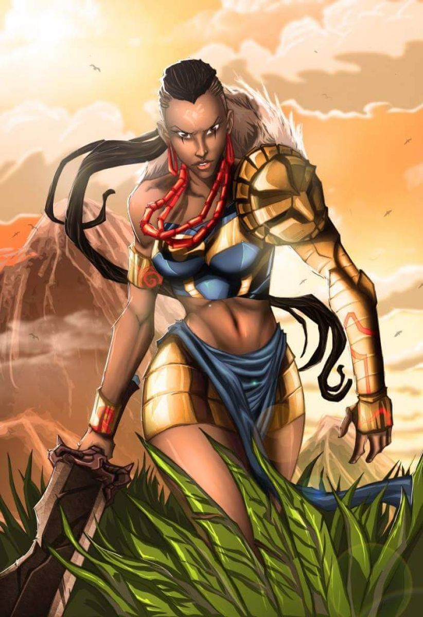 comic-republic-nigerian-superhero-Ireti