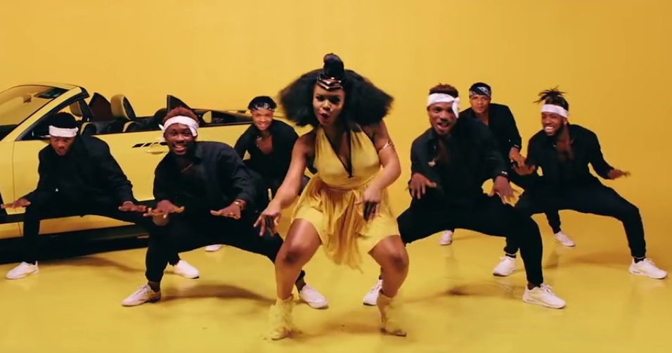 Video Yemi Alade - Go Down.png