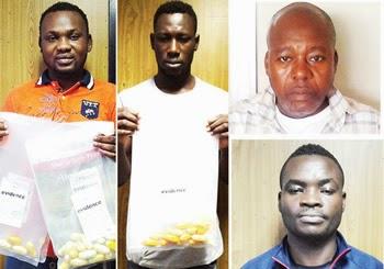 drug-traffickers