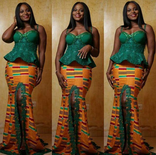 d9d6719a5e7133dd6818a83972de34ab--african-print-dresses-african-outfits