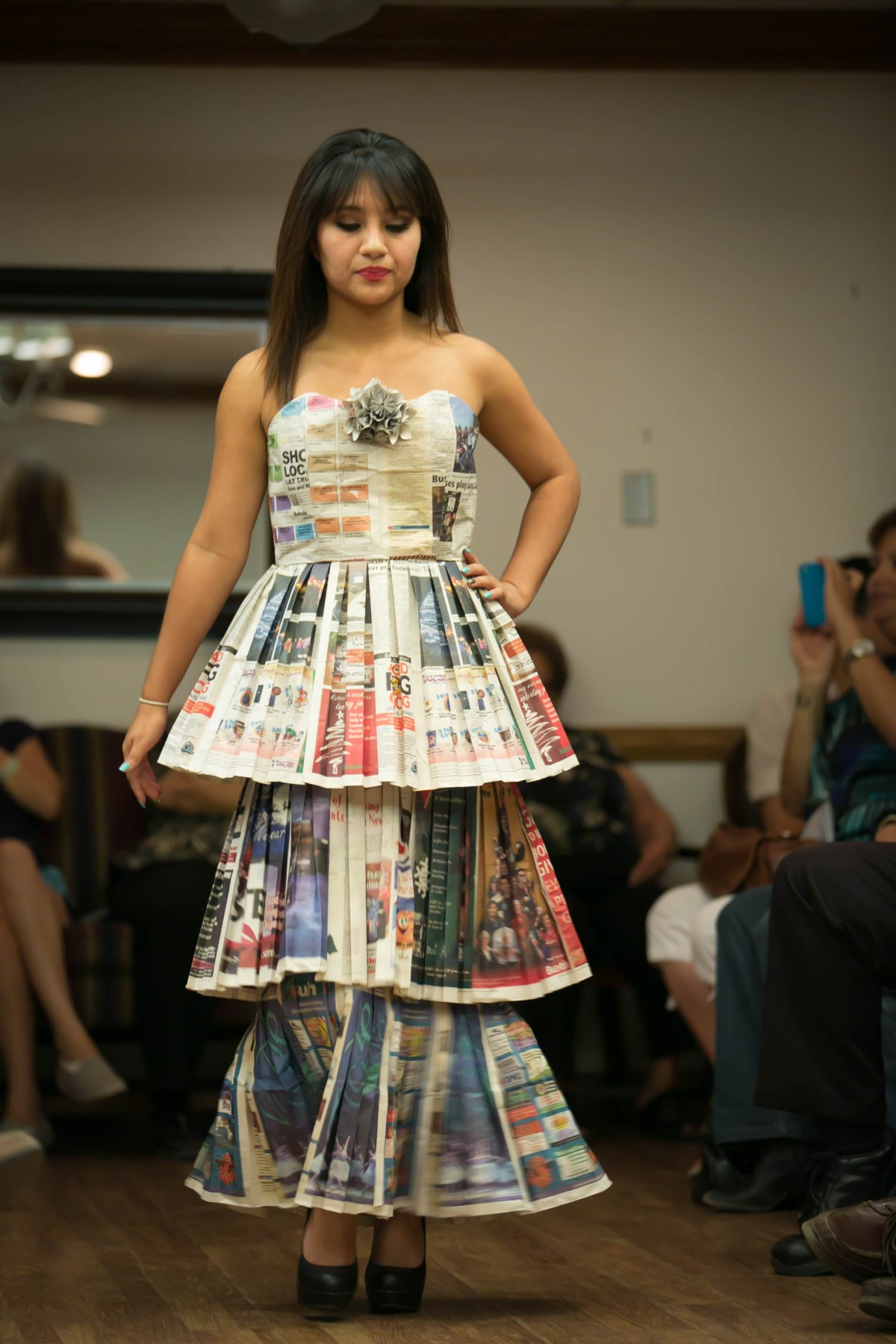 newspaper_dress