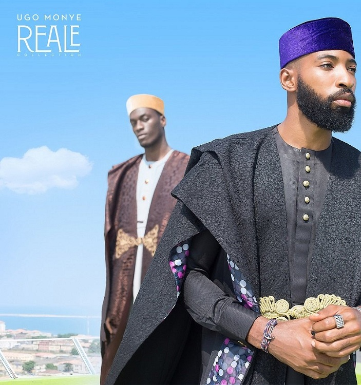 Ugo-Monye-presents-The-Reale-Collection-tribeandelan-Lookbook-16-5