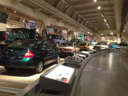 cars-of-henry-ford-museum