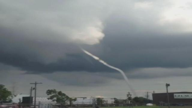 Houston Tornadoes