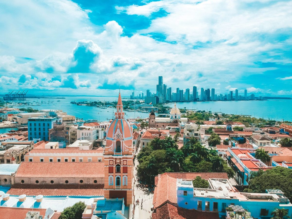 Cartagena-Colombia-drone-shot-jetsetchristina-travel-guide-blog-instagram