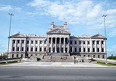 Palaciolegislativouruguay