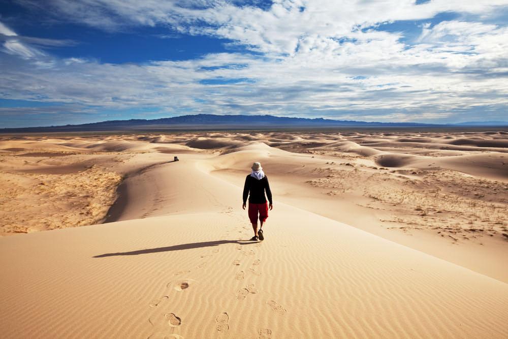 hike-in-gobi-desert-mongolia-©-galyna-andrushko-shutterstock-inc.