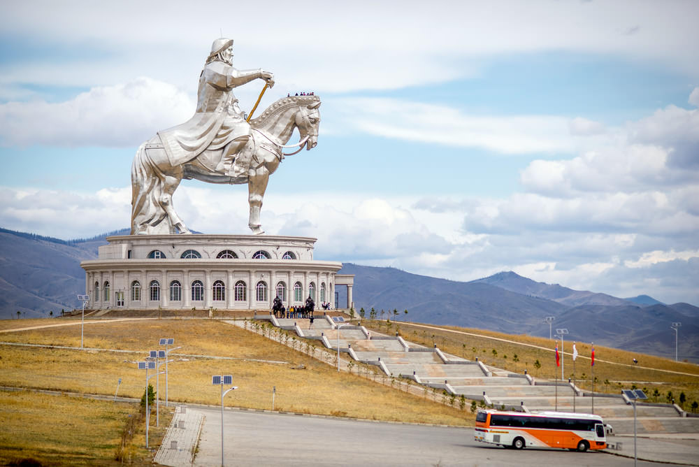 the-worlds-largest-statue-of-genghis-khan-mongolia-©-mark-agnor-shutterstock-inc.