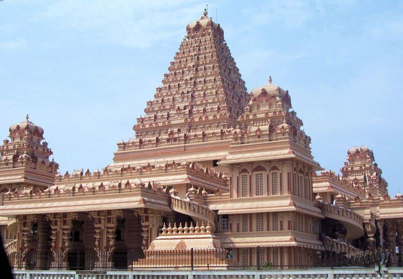Chattarpur_Temple