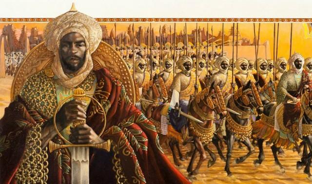 The-History-of-the-Mali-Empire