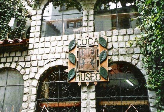 coca-museo