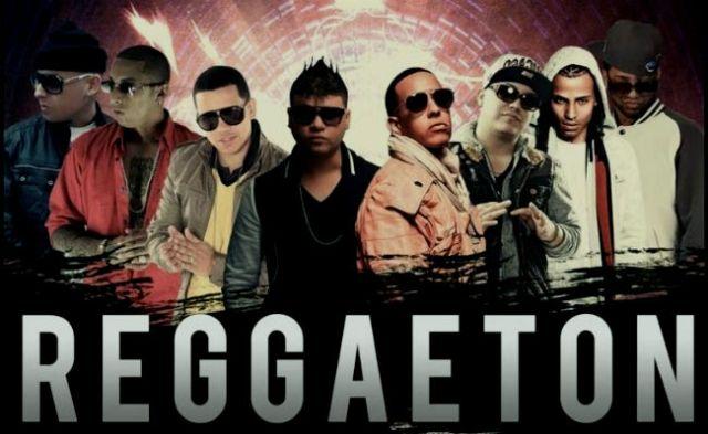 Reggaeton-1